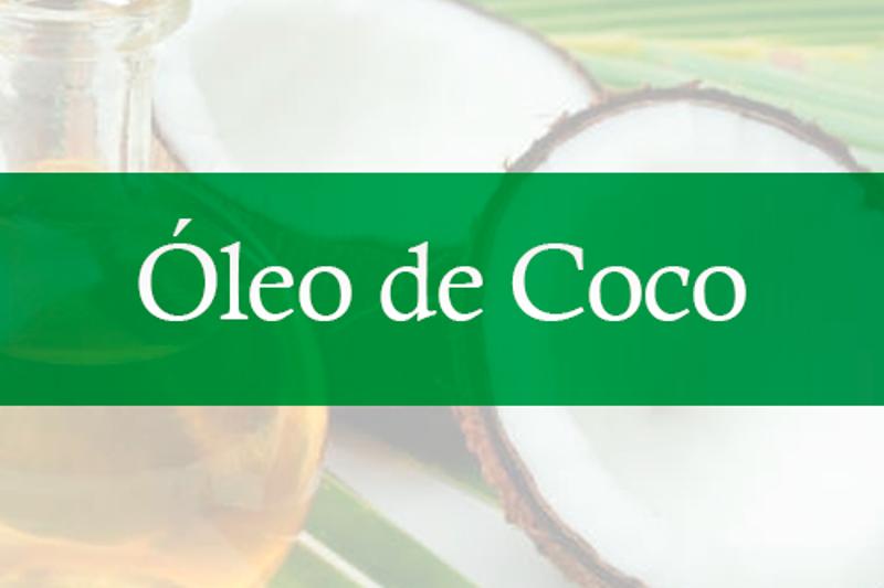 Global Oleo de Coco