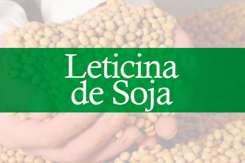Leticina de Soja