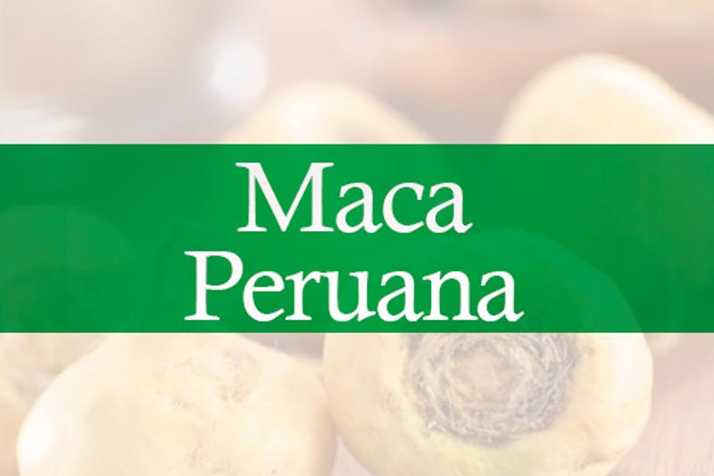 MacaPeruana